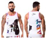 JOR | Art Tank Top | 0328